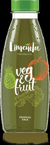 veg & fruit