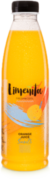 Limenita Orange Juice