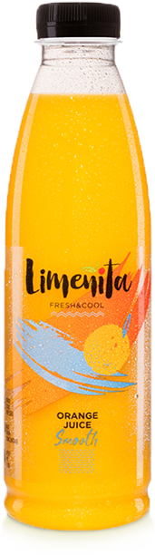 Limenita Orange Juice