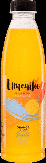 Limeñita's Story