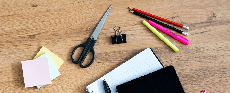 5 způsobů, jak nakopnout kreativitu