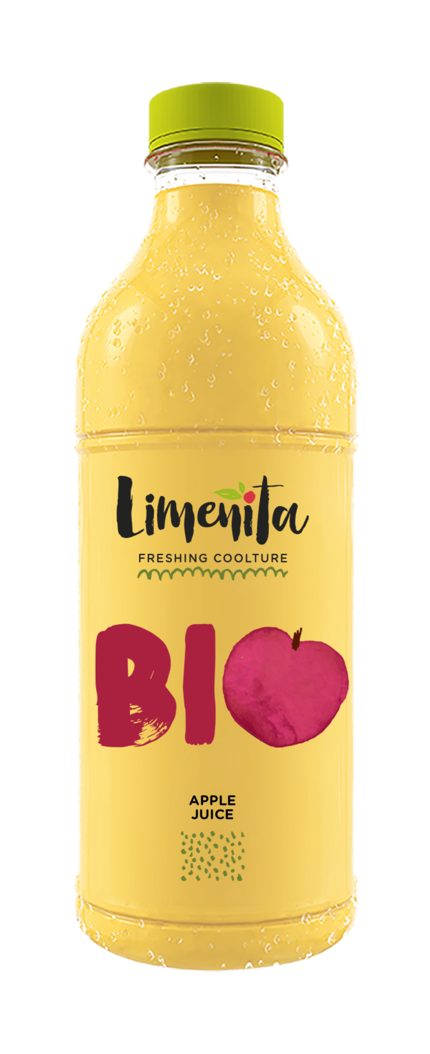 BIO Apple juice