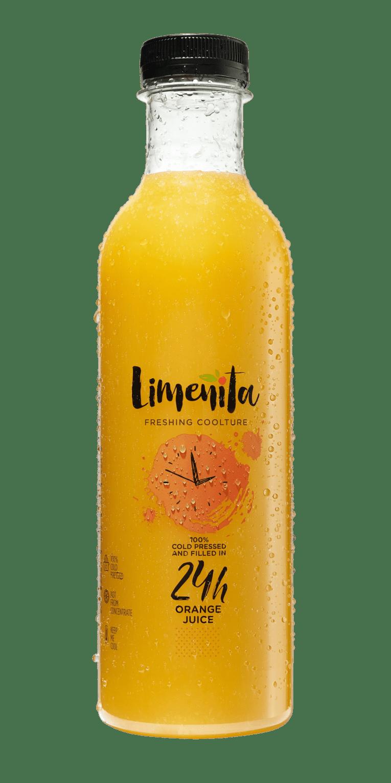24h Orange Juice